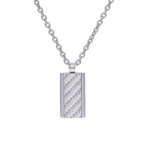 Unique Stainless Steel Pendant